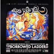 Asaviour - The Borrowed Ladder EP