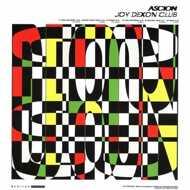 Ascion - Joy Dexon Club