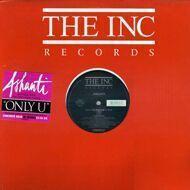 Ashanti - Only U / Turn It Up