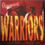 Aswad - Warriors