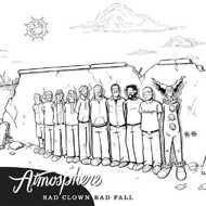 Atmosphere - Sad Clown Bad Fall