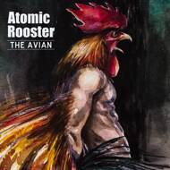 Atomic Rooster - The Avian
