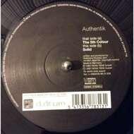 Authentik - The 5th Colour / Solid