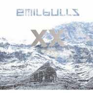 Emil Bulls - XX (Black Vinyl)