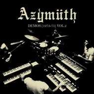 Azymuth - Demos (1973-75) Vol. 2