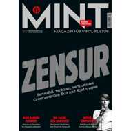 MINT - Magazin für Vinyl Kultur - Nr. 15