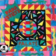 Baba Stiltz - Palats / Crypt