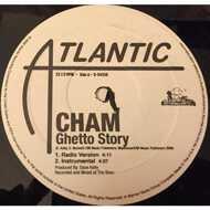 Baby Cham - Ghetto Story