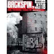 Backspin - Vol. 118