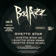 Bad Azz - Ghetto Star