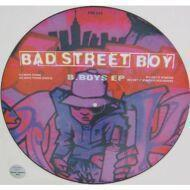 Bad Street Boy - B. Boys EP