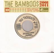 The Bamboos - The Wilhelm Scream / Eel Oil