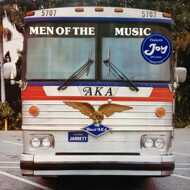 Band Aka - Men Of The Music