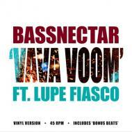 Bassnectar  - VaVa Voom / What