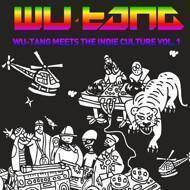 Wu-Tang Clan - Wu-Tang Meets The Indie Culture Vol. 1