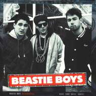 Beastie Boys - Instrumentals - Make Some Noise, Boys