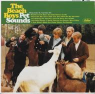 The Beach Boys - Pet Sounds (Mono Edition)