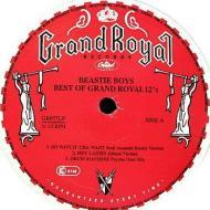 Beastie Boys - Best Of Grand Royal 12's