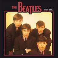 The Beatles - 1958-1962 (Limited Numbered Edition Box) (Clear Vinyl)
