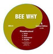 Bee Why - Misunderstood