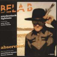 Bela B. (Die Ärzte) & Smokestack Lightnin - Abserviert