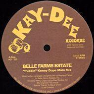 Belle Farms Estates - Puddin (Kenny Dope ReMixes)