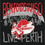 Ben Folds And WASO - Live In Perth (RSD 2017)