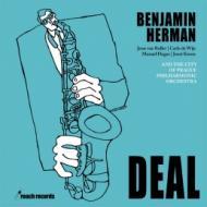Benjamin Herman  - Deal