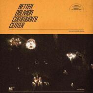 Better Oblivion Community Center - Better Oblivion Community Center (Orange Vinyl)