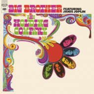 Big Brother & The Holding Company - Big Brother & The Holding Company Featuring Janis Joplin