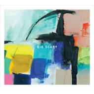 Big Scary - Vacation