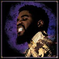 Big K.R.I.T. - 4Eva Is A Mighty Long Time (Gold & Purple Vinyl)