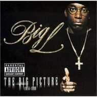 Big L - The Big Picture 1974-1999 (Yellow Vinyl)