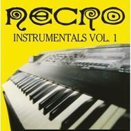 Necro - Instrumentals Vol. 1 (Yellow Vinyl)