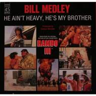 Bill Medley - He Ain't Heavy, He's My Brother (Rambo III Soundtrack / O.S.T.)