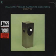 Bill Evans, Shelly Manne, Monty Budwig - Empathy