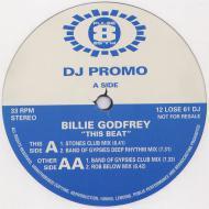 Billie Godfrey - This Beat