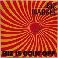 Biz Markie - Biz Is  Goin' Off