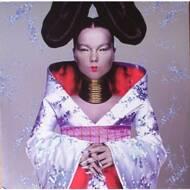 Björk - Homogenic