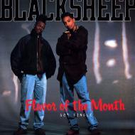 Black Sheep - Flavor Of The Month