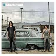 Blackmail - II (Colored Vinyl - RSD 2013)