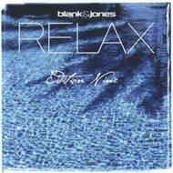 Blank & Jones - Relax (Edition Nine)