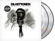 Blastromen - Reality Opens (Clear Vinyl)