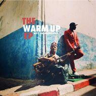 Blitz The Ambassador - The Warm Up Ep