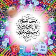 Blockhead - Bells and Whistles (Red Vinyl)