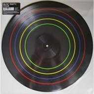 Bloc Party - Four (4) (Picture Disc)