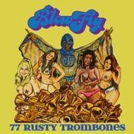 Blowfly - 77 Rusty Trombones (Purple Vinyl)