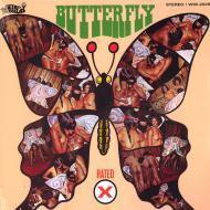 Blowfly - Butterfly