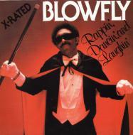 Blowfly - Rappin', Dancin', And Laughin'