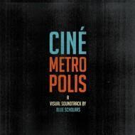 Blue Scholars - Cinemetropolis: A Visual Soundtrack